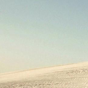 iPhone 5 Wallpaper: desert