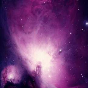 iPhone 5 Wallpaper: galaxy
