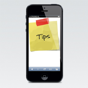 10 onmisbare iPhone tips