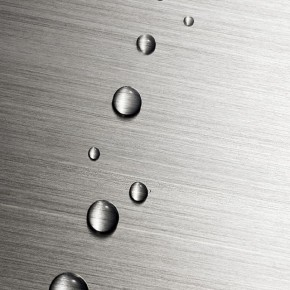 iPhone 5 Wallpaper (macro): drops