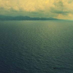 iPhone 5 Wallpaper: open ocean