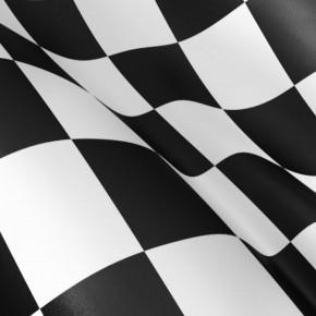 iPhone 5 Wallpaper: racing flag