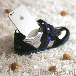 Feestdagen cadeau tips voor de iPhone 5