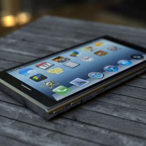 iPhone 6 concept verschenen