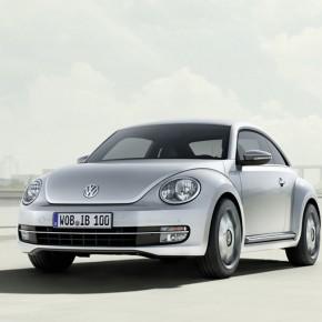 Volkswagen iBeetle