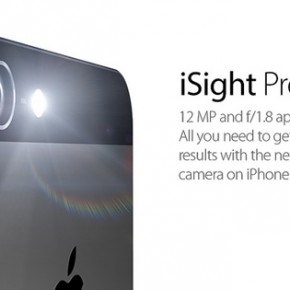 iPhone 6 iSight Pro