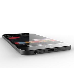 iPhone 6 schuin voorkant