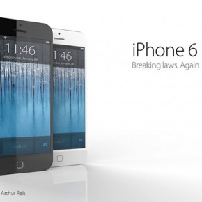 iPhone 6 breaking laws