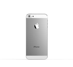 iPhone 6 concept achterkant
