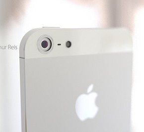 iPhone 6 Concept wit-camera