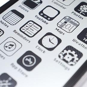 iOS 7 krijgt nieuw uiterlijk