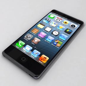 iPhone 6 concept met LED notificaties verschenen