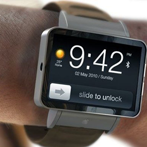 Apple registreert iWatch