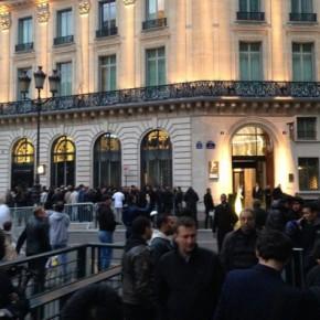Opera Store - Parijs - Frankrijk