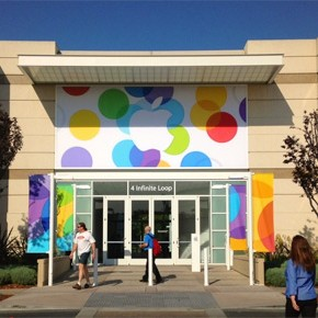 Apple iPhone Event 2013: dit is gepresenteerd
