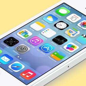 iOS 7 upgrade beschikbaar: dit moet je weten