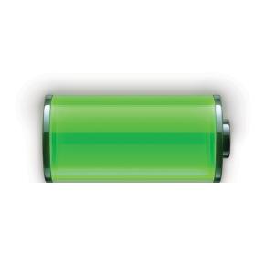iPhone 5s en 5c hebben langere accuduur