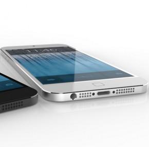Apple test iPhones met 6-inch scherm