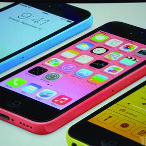 iPhone 5c officieel aangekondigd