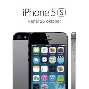 'Nederlandse prijzen nieuwe iPhones gelekt'