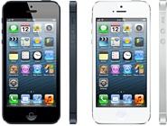 iPhone 5 kleuren