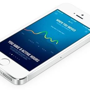 De beste Fitness apps voor de iPhone 5s