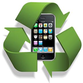 'Inruilprogramma iPhone binnenkort naar Nederland'