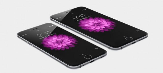 Apple presenteert iPhone 6 en iPhone 6 Plus